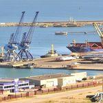 Sonatrach et la Compagnie CHEC signent un contrat pour l'extension du port pétrolier de