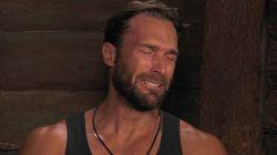 Dschungelcamp: Bastian Yotta macht unter Tränen