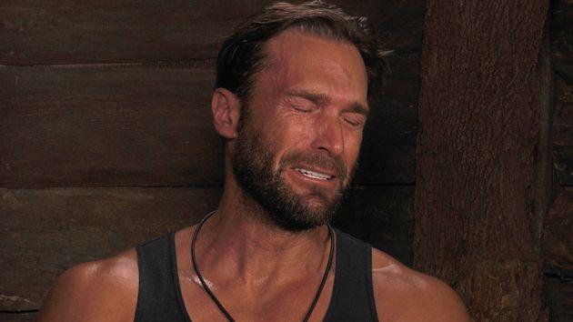 So emotional zeigte sich Bastian Yotta zuvor noch nicht im