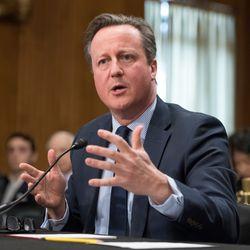 David Cameron Believed Brexit Referendum Would Never Happen, Claims EU