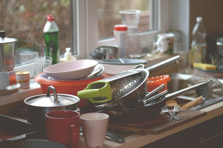 She Divorced Me Because I Left Dishes By The Sink | HuffPost