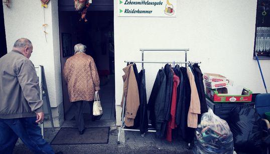 """Hartz-IV-Empfängerin: """"Hört auf, uns zu verurteilen, weil wir 'arm'"""