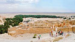 Le sud de la Tunisie est à la mode, et tant
