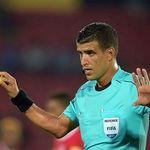 La CAF lève la suspension de l'arbitre