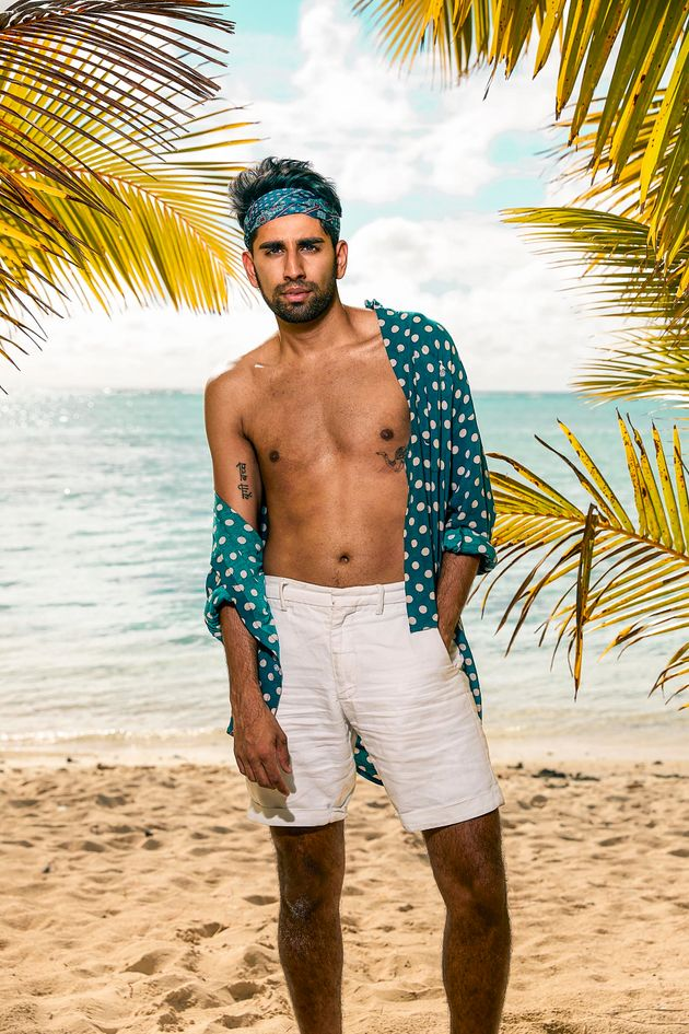 'Shipwrecked' 2019 Cast: Meet The Contestants Of E4's New
