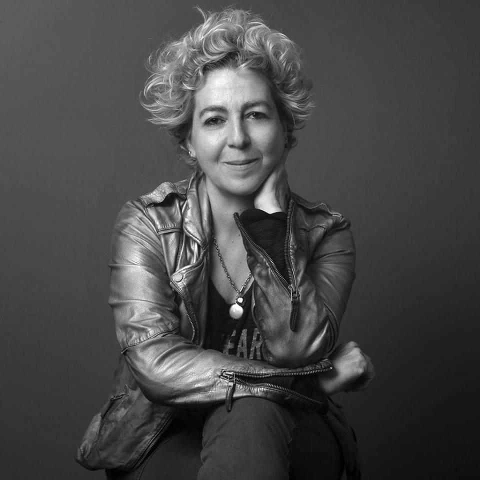 Elle cartonne à l'étranger: L'artiste tunisienne Amel Bennys expose à New