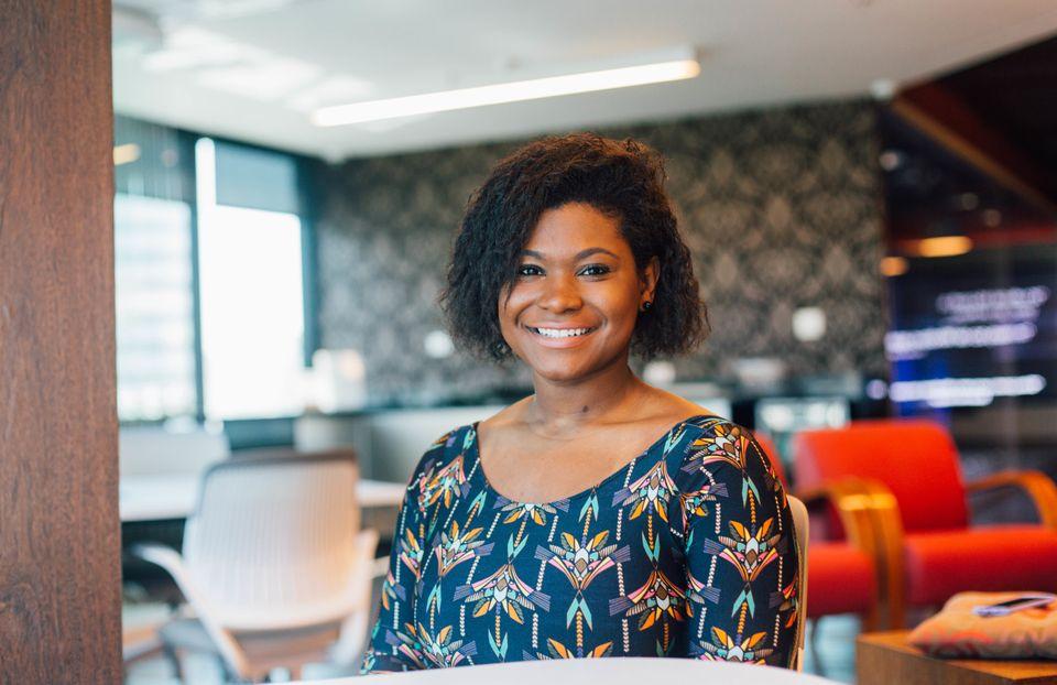 Ela sonha com uma carreira internacional e de repente em fazer mais um MBA – aquele gosto por estudo...