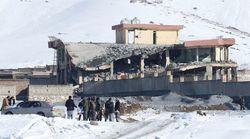 Αφγανιστάν: Περισσότεροι από 100 νεκροί μετά από επίθεση των