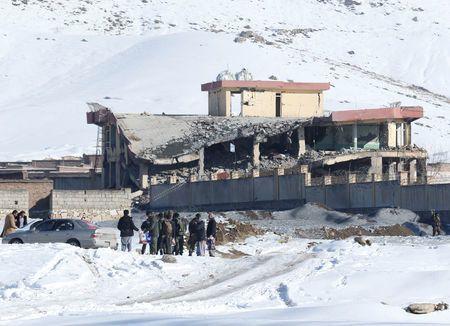 Αφγανιστάν: Περισσότεροι από 100 νεκροί μετά από επίθεση των Ταλιμπάν