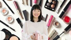 How To Marie Kondo Your Makeup And