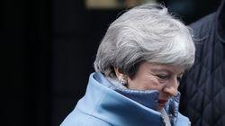 Μέι: Δεν θα πληρώνουν οι Ευρωπαίοι για να θεωρούνται μόνιμοι κάτοικοι της