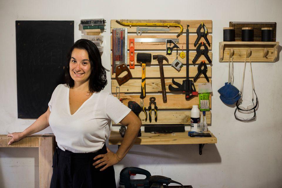 Renata Cianella é a 323ª entrevistada do