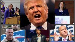 ΗΠΑ: Οι μέχρι τώρα υποψήφιοι πρόεδροι των Δημοκρατικών για τις εκλογές του