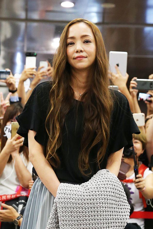일본 가수 아무로 나미에가 은퇴 결심한 이유를 뒤늦게