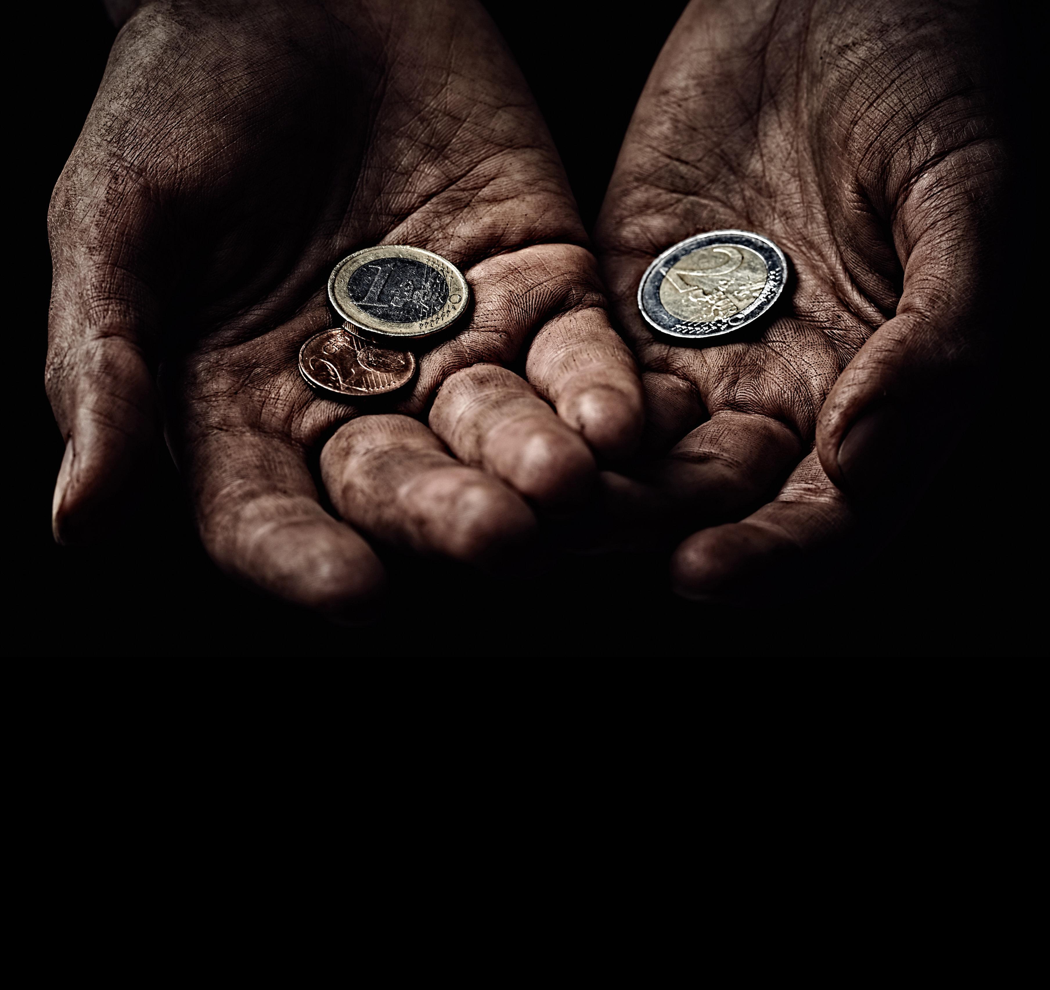 가장 돈 많은 26명의 재산이 가장 가난한 38억 명의 재산과