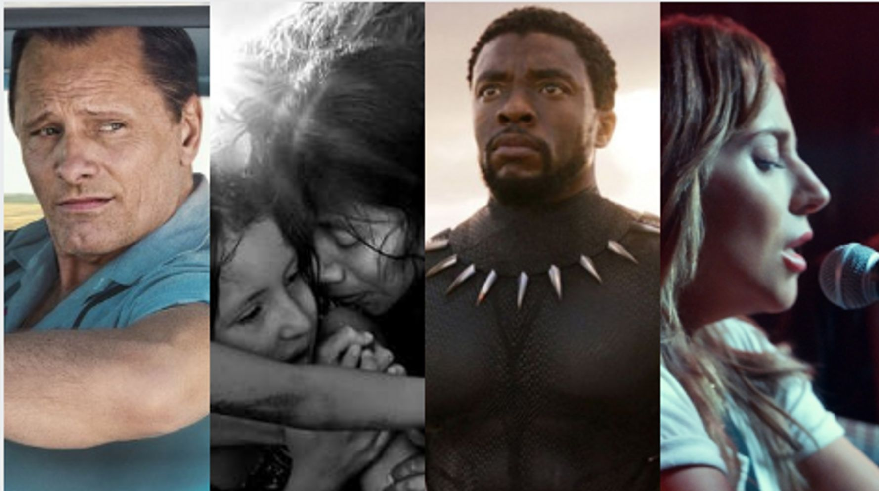 2019 Oscar Nominations: The Complete List | HuffPost
