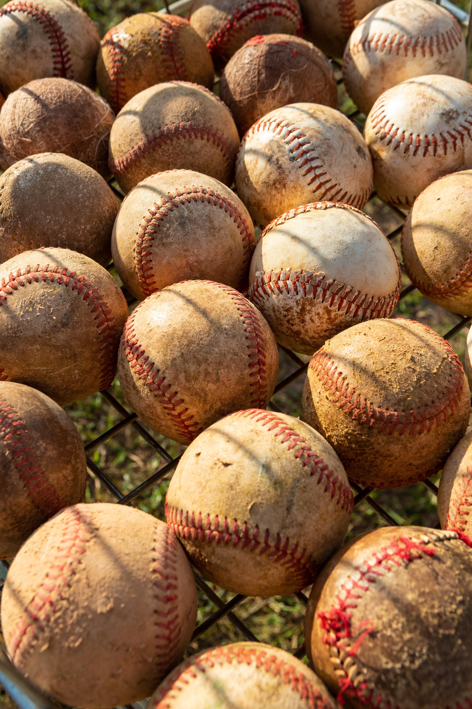볼넷은 '볼 넷'이 아니었고, 야구는