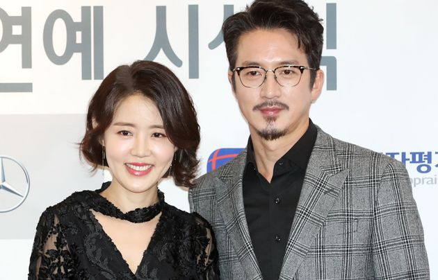 배우 정준호와 아나운서 이하정이 둘째 임신 소식을