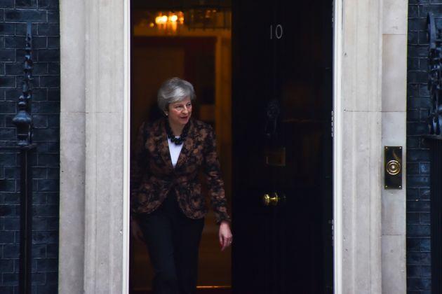 영국 메이 총리가 브렉시트 '플랜 B'를 내놨다. 별로 달라진 게