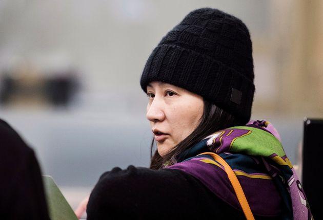 Επίσημο αίτημα των ΗΠΑ στον Καναδά για έκδοση της Μενγκ Ουαντζού στον Καναδά
