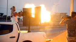 Λιβύη: Συμφωνία κατάπαυσης πυρός στην