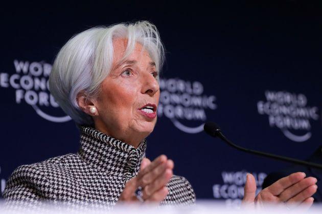 Προειδοποιήσεις από το ΔΝΤ για την πορεία της παγκόσμιας