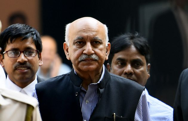 MJ Akbar Defamation Case: Court Reserves Order On Summoning Journalist Priya