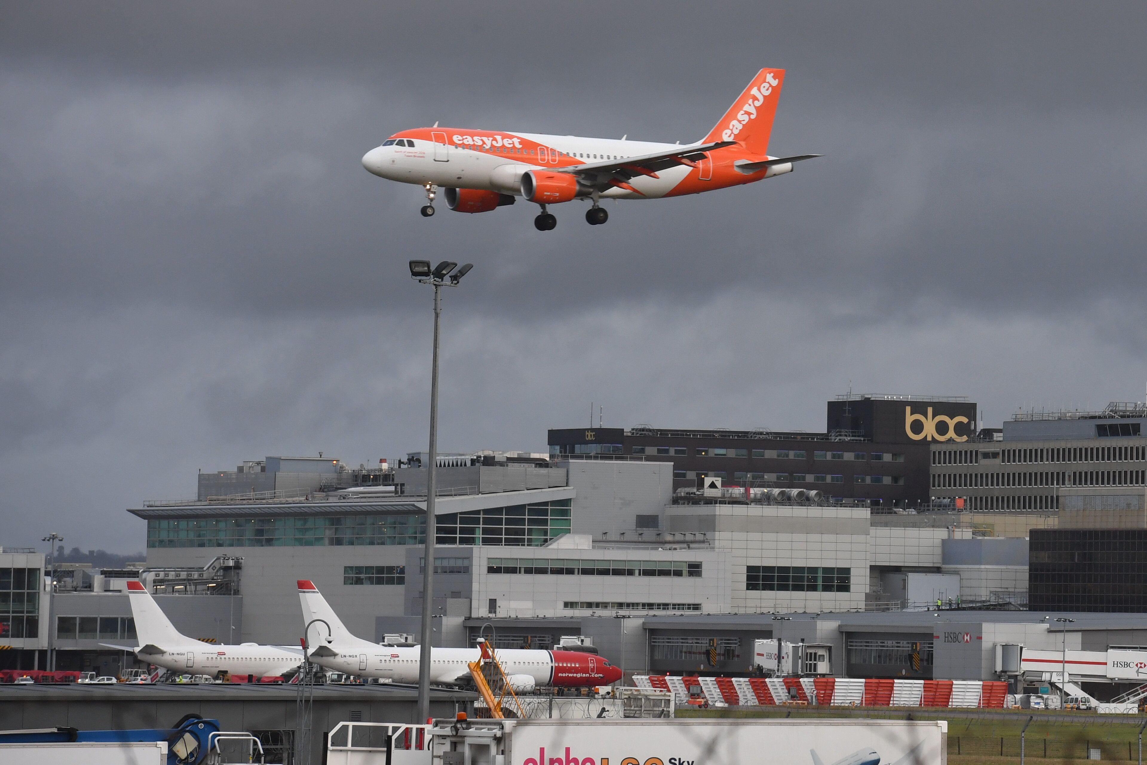 Gatwick Drone Chaos Cost EasyJet £10 Million, Airline