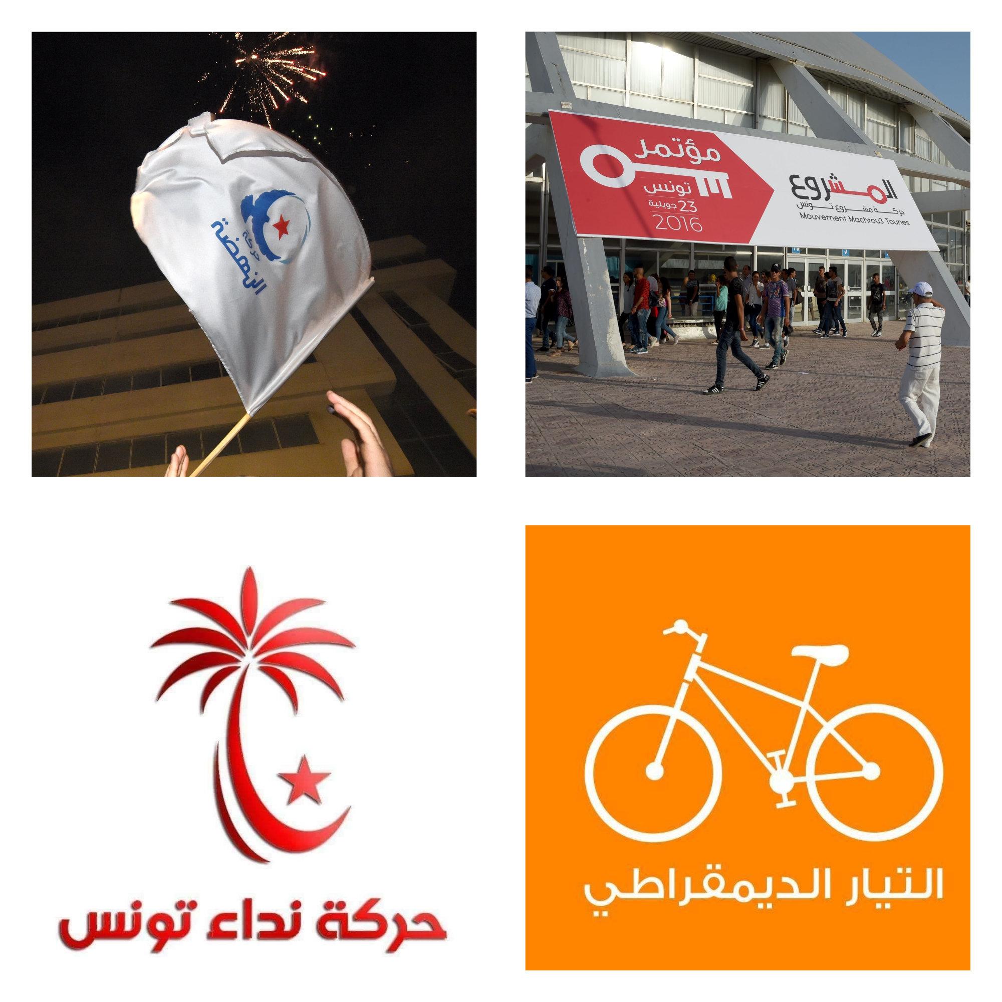 Politique tunisienne: Une histoire de