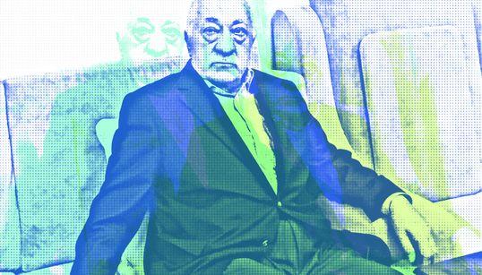 Wie Deutschland zum Zentrum der Gülen-Bewegung wird – und was deshalb