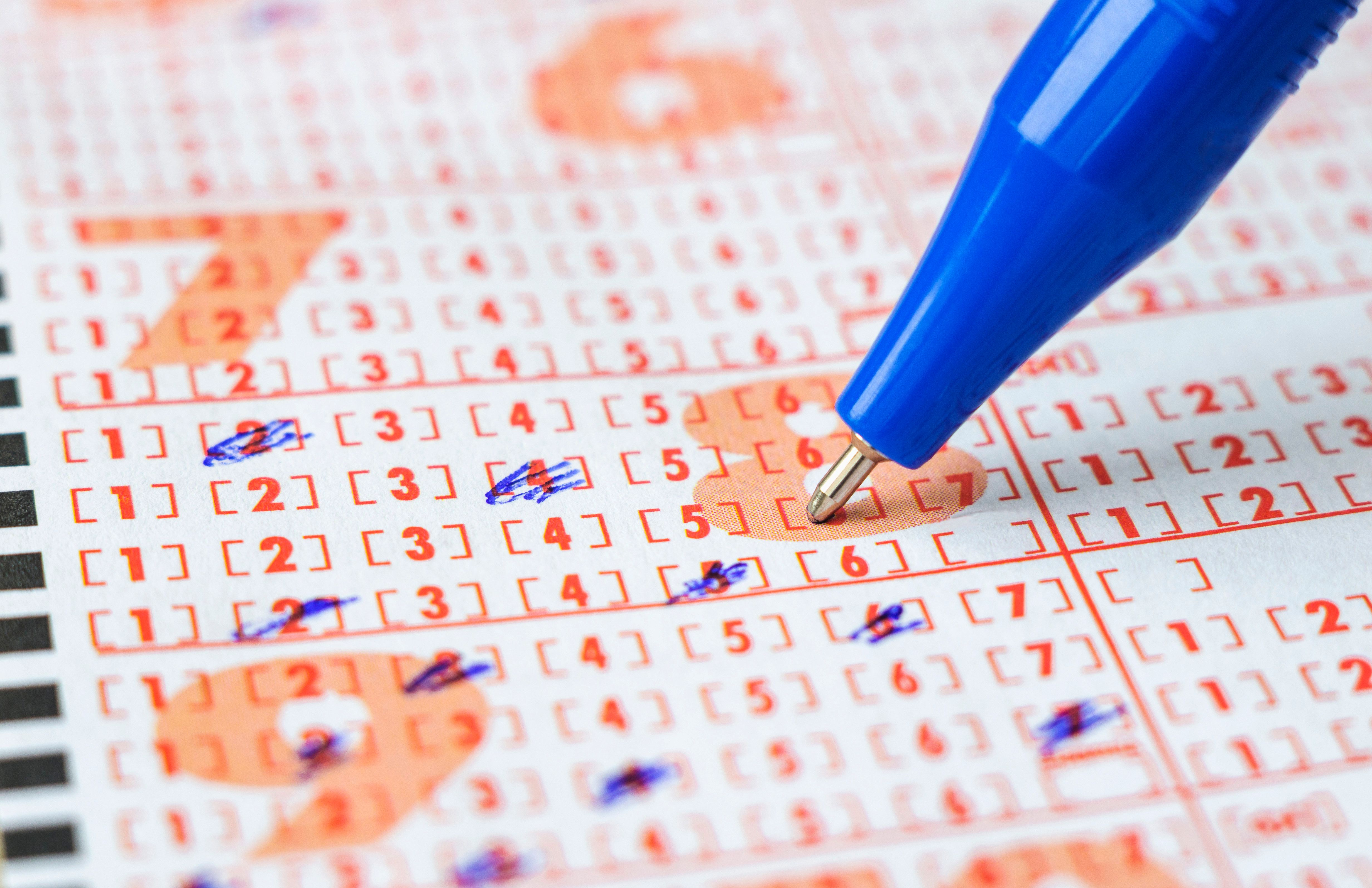Lotto: Mann gewinnt 88 Cent – dann stellt er eine krude