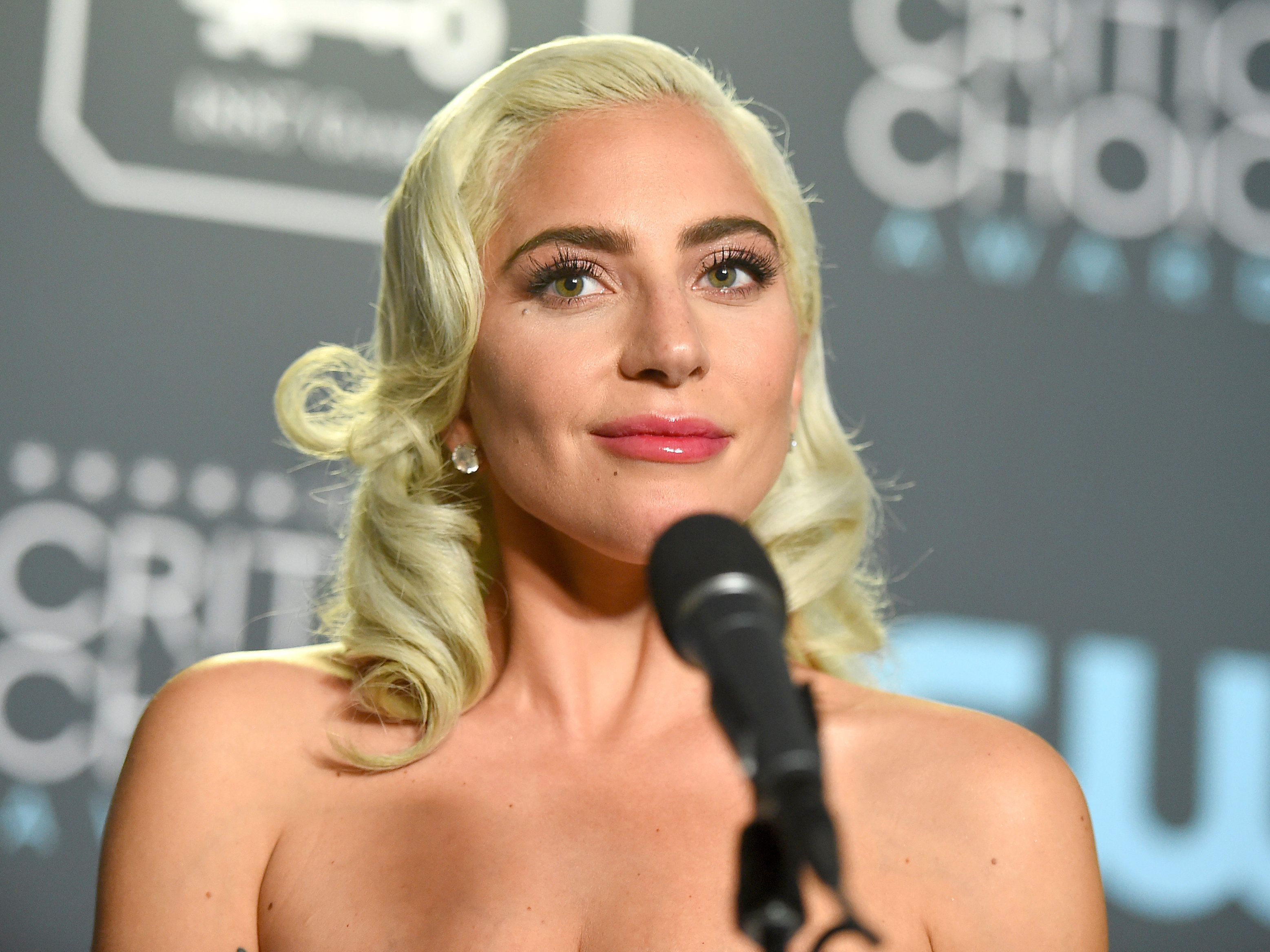 Lady Gaga's Moral Collision With Mike Pence Illustrates How Different Christians Can