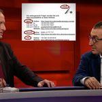 """Hart aber fair"": Wegen eines Briefs wettert CDU-Staatssekretär gegen Verkehrsminister Scheuer"