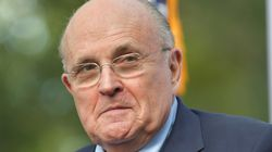 Giuliani's Afraid Lying For Trump 'Will Be On My