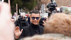 Retour à Madrid pour Ronaldo, mais à la case