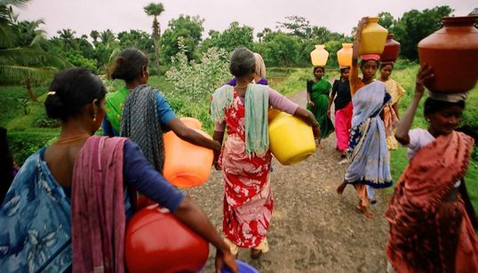 Fifteen Years After A People's Agitation Shut Coke Down In Plachimada, Village Wells Are Still