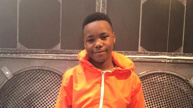 Slain 14-year-old Jaden