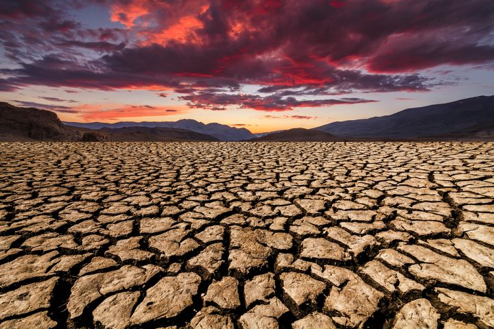 The world is headed for up to 5 degrees Celsius (9 F) of global warming above pre-industrial levels by 2100, which would lead