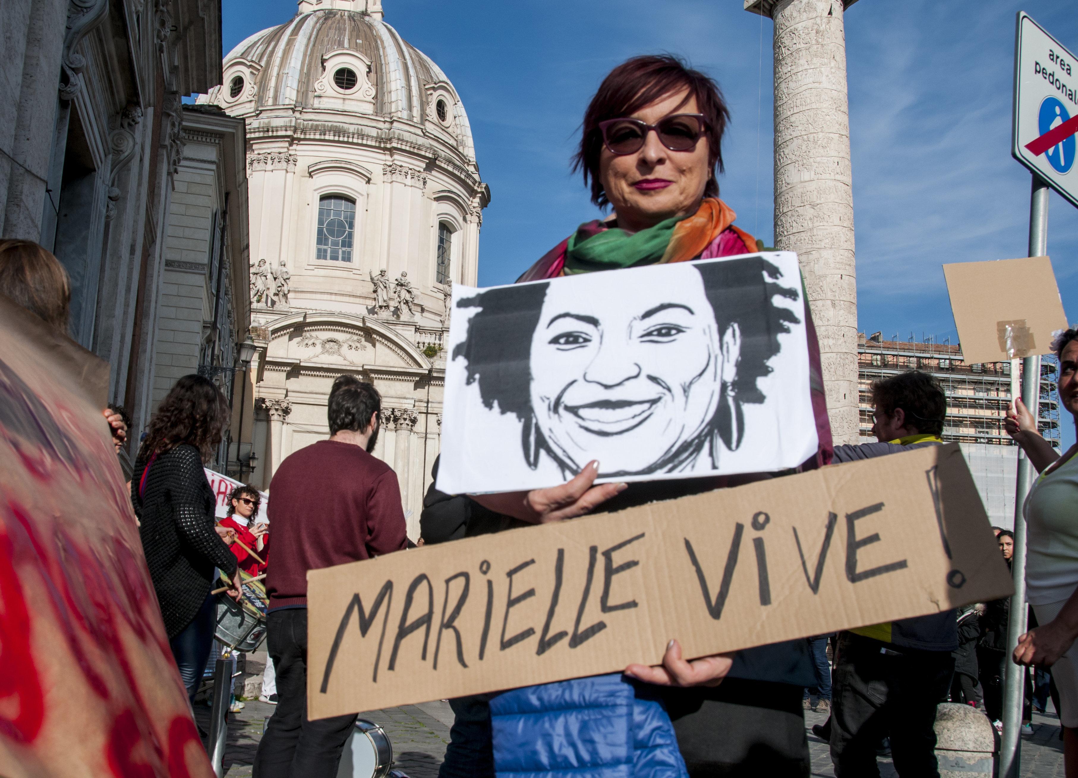 Suspeitos de participar do assassinato de Marielle são presos em operação contra