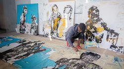 La foire d'art contemporain 1-54 revient à Marrakech pour sa deuxième