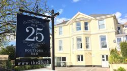 TRAVEL: This B&B In Torquay Has Been Named The World No.