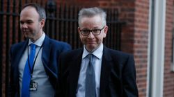 When It Comes To Air Pollution, Michael Gove Is The Secretary Of State For