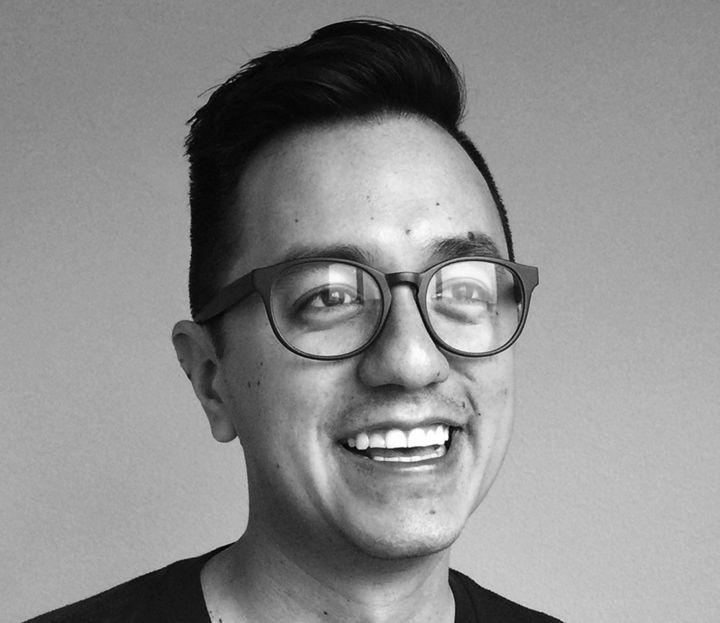 Moe Amaya, Gründer von Monograoh, hat bei seinem Start eine Vier-Tage-Woche