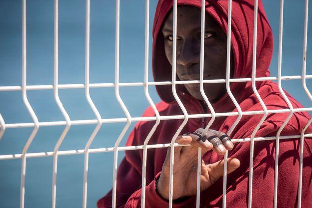 La secrétaire d'État aux migrations espagnole à Bruxelles pour débloquer l'aide de l'UE promise au