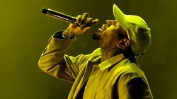 Chris Brown en garde à vue à Paris pour soupçons de