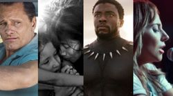 2019 Oscar Nominations: The Complete