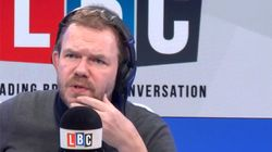 James O'Brien Highlights Importance Of HuffPost Report On Bus