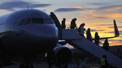 Απόπειρα αεροπειρατείας σε αεροπλάνο της Aeroflot από μεθυσμένο