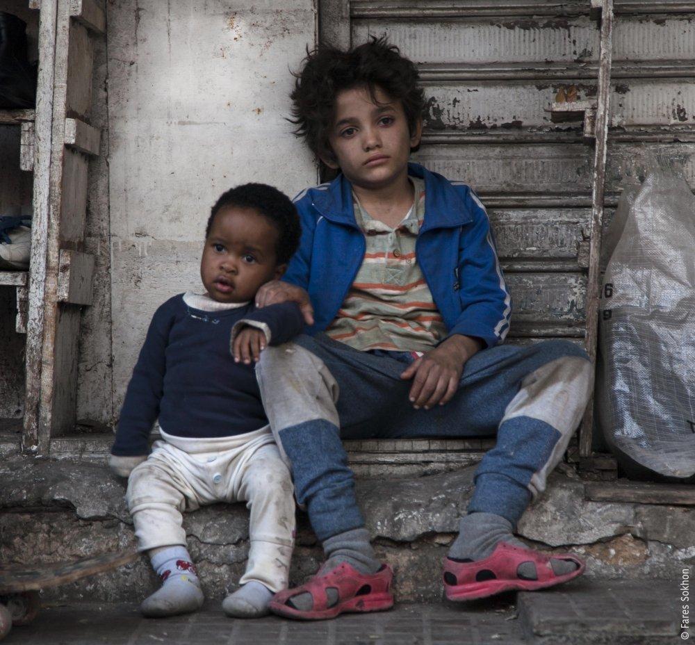 """""""Capharnaüm"""" de Nadine Labaki dans la course pour l'Oscar du meilleur film"""