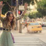 How Matt Damon Persuaded Sarah Jessica Parker To Play Carrie Bradshaw